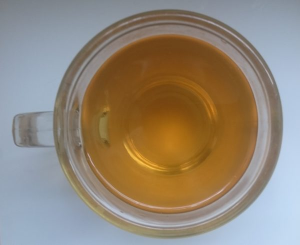 thé vert classique