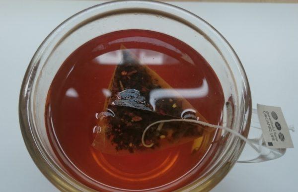 thé noir chaï