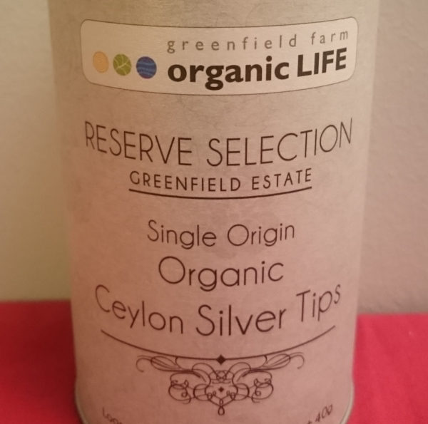 Silver tips boite