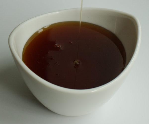 Nectar de coco 2