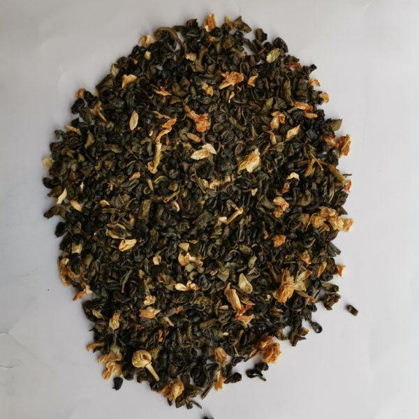 thé vert au jasmin 2