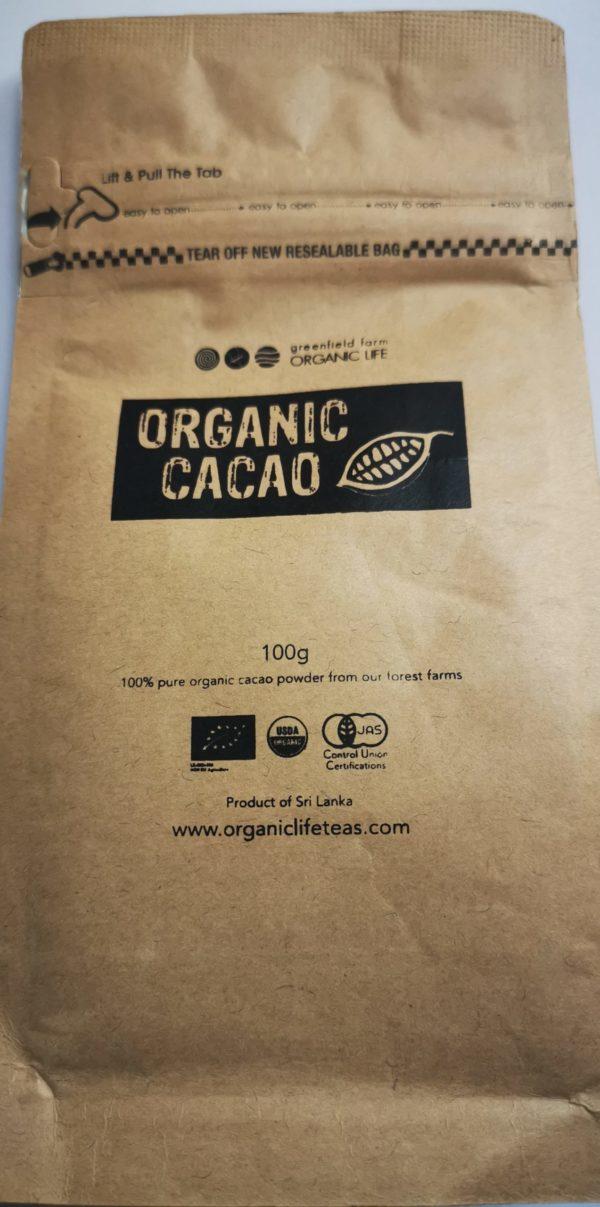 cacao bio 3